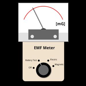 EMF Meters for Radiation Testing