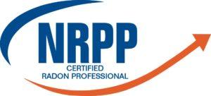 AARST NRPP National Radon Testing Professional Certified