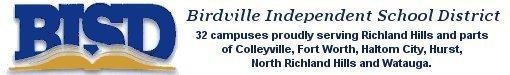 Birdville Independent School District