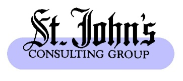 St. John's Consulting Group Building and Site Risk Assessment