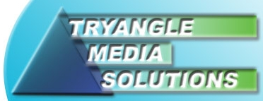 Tryangle Media Solutions Portable Video Interference