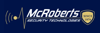 MyChild McRoberts Security Technologies Logo