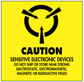 ESD Electrostatic Discharge Surveys Consulting Site Assessments