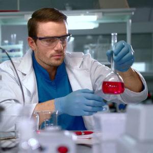 Nanotechnology Research Hazards