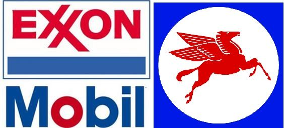ExxonMobil Petroleum Fuels Production Refinery