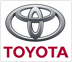 Toyota Automotive Logo