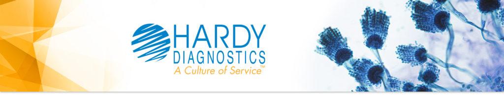 Hardy Diagnostics Microbiological